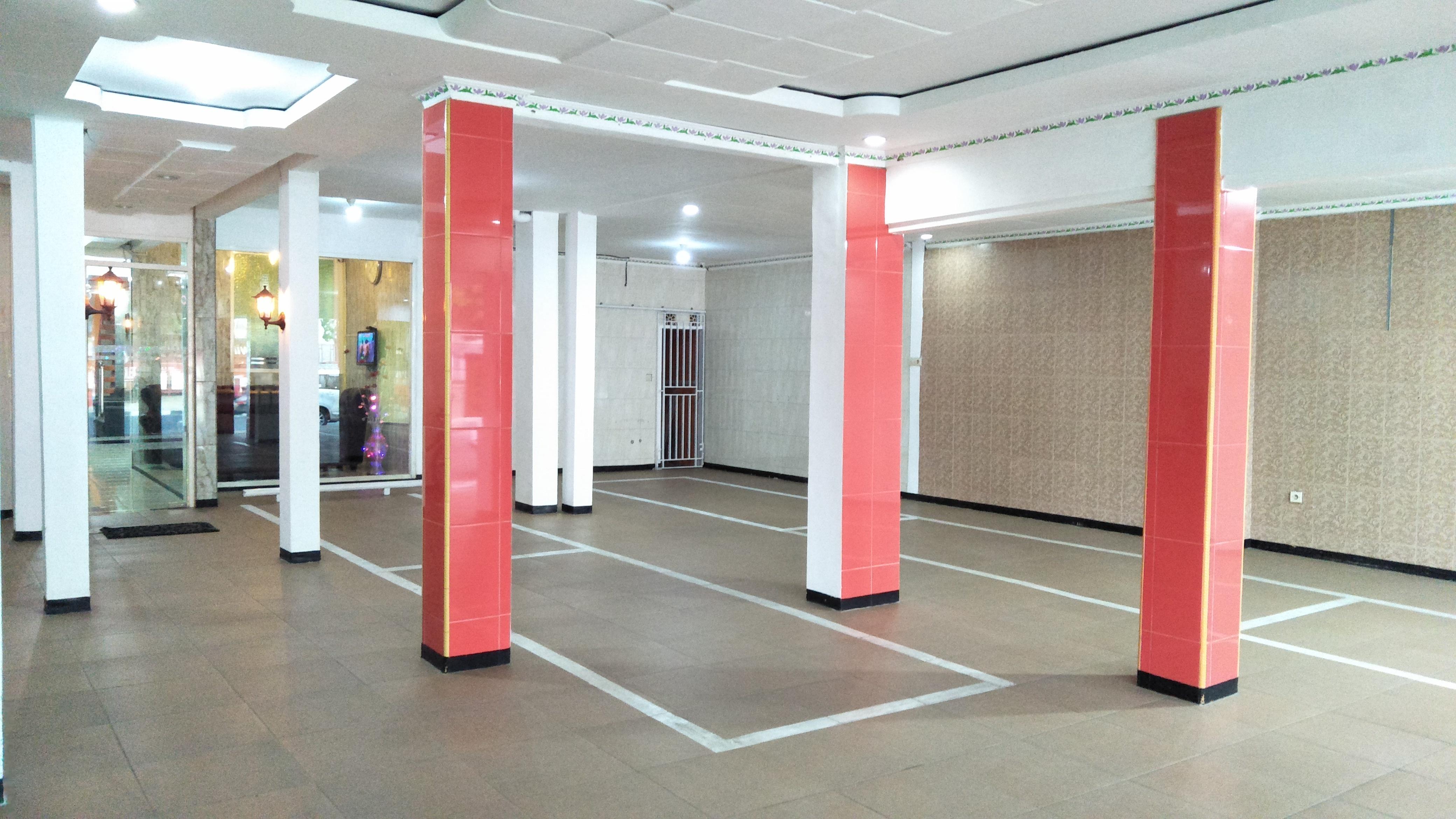 Parkir Area 2