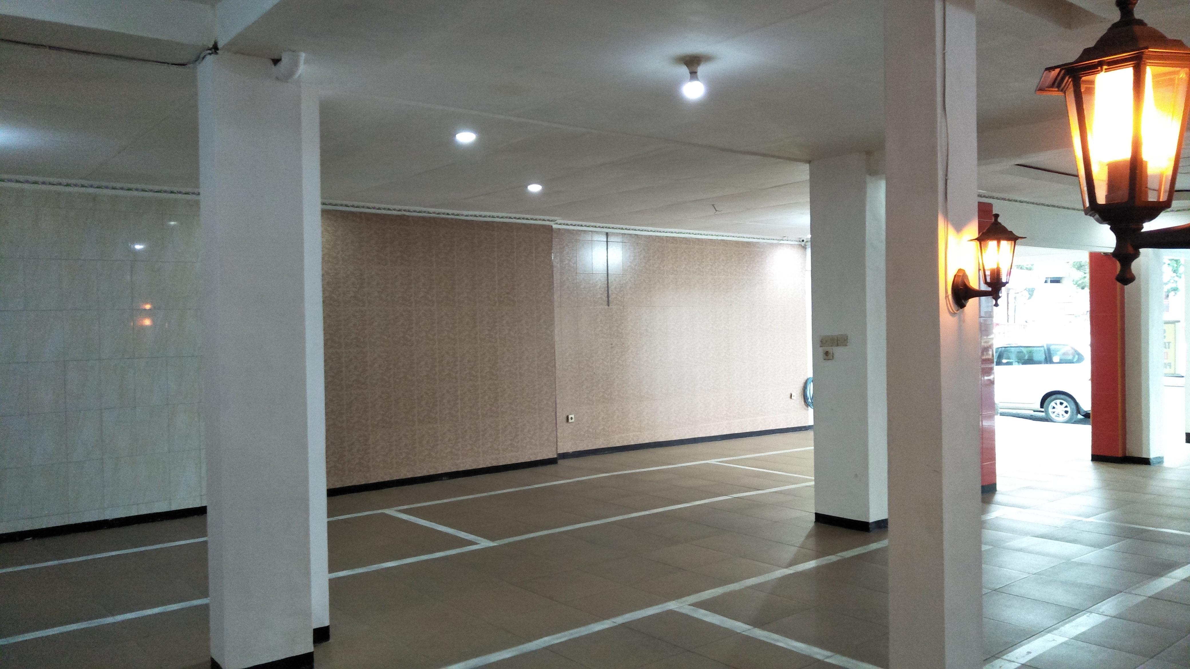 Parkir Area 3